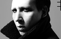Marilyn Manson pushes for a return to form with <i>Heaven Upside Down</i>