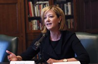 Gubernatorial candidate Jeanne Ives's ad offends both sides of the aisle, and other Chicago news