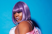 Chicago rapper Cupcakke doubles down on incisive raps that go beyond raunch