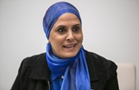 State rep candidate Dilara Sayeed wants you to see her