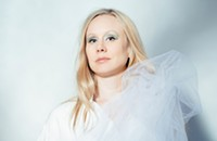 Norwegian singer Susanna receives tribute from Bonnie 'Prince' Billy and issues a stately new album