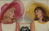 This Week on Filmstruck: Jacques Demy