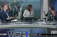 Muslim blogger Hoda Katebi says WGN 'didn't trust her' to do a follow-up interview