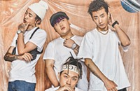 The Higher Brothers come stateside in their quest to take their Chinese hip-hop around the world