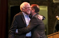 Bernie Sanders: The 'political revolution' is well under way in Chicago