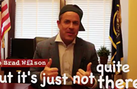 The Utah House's rap parody is just as bad as the time Mike Madigan 'rapped' in a Republican attack ad