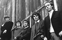 Colin Blunstone of the Zombies on fake bands, fake names, and how he's kept his amazing voice
