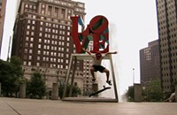 An epic quest to skateboard from Chicago to New York hits the screen in <em>Shred America</em>