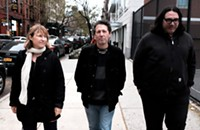 Yo La Tengo delivers a restrained and beautiful album in response to a world in chaos