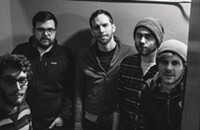 Chicago supergroup Lifted Bells carry a torch for emo on their debut album, <i>Minor Tantrums</i>