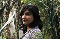 Canadian sound artist Sarah Davachi uses electronics and site-specific acoustics to transform various instruments into something mesmerizing