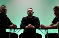 Experimental-metal supergroup Rlyr explore their poppy side on their second LP, <i>Actual Existence</i>