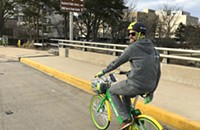 New bike share a step closer to being tested in Chicago