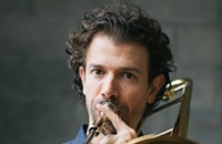 Trombonist Ryan Keberle puts up political resistance on <i>Find the Common, Shine a Light</i>