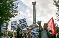 Monument to fascist Balbo likely to remain, but aldermen could still rename street