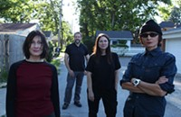 On the weird, gorgeous <i>All Nerve</i>, the Breeders sound better than they have in decades