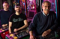 The First Family of pinball: Meet the local wizards behind the game's huge resurgence