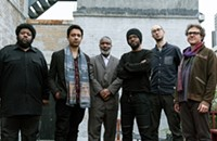Pianist and composer Vijay Iyer demonstrates his elasticity and imagination within his agile sextet