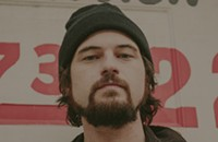 Sonic explorer Ryley Walker nails a sweet spot between precision and experimentation on <i>Deafman Glance</i>