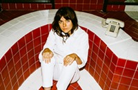 Australian Courtney Barnett utilizes familiar materials to wax profound about fear, friendship, and love