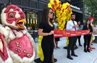 McDonald's new West Loop HQ is 'perfect' location for protesters to get their messages out
