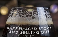 When craft beer went corporate: <i>Barrel-Aged Stout and Selling Out</i> tells how Goose Island's sale transformed an industry
