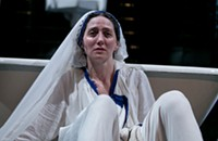 The four plays that make up <em>Stories of the Body</em> plumb the depths of women's experience