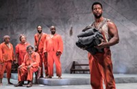 History resonates through Suzan-Lori Parks's Civil War drama <em>Father Comes Home From the Wars</em>