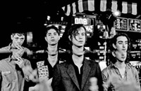 Copenhagen's Iceage trades in its gloom to make an art-punk masterpiece with <i> Beyondless</i>