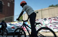 How Woodlawn kids are learning to fix bikes—and become leaders