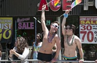 What I learned about gay pride from the Mattachine Society