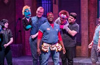 Growing up furry on <i>Avenue Q</i>