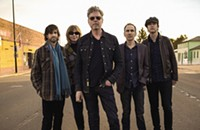 Jayhawks front man Gary Louris reconnects with his band to tackle songs he's written with and for others