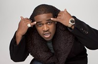 ASAP Ferg shows he's the real boss in ASAP Mob