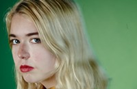 Snail Mail's Lindsey Jordan conveys the confusion of late adolescence with maturity on <i>Lush</i>