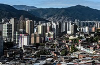 Was it socialism or a capitalist conspiracy that tanked Venezuela's economy?