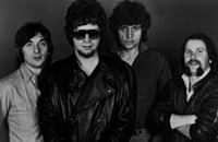 ELO's pop perfection spaceship finally lands in Chicagoland after 30 years