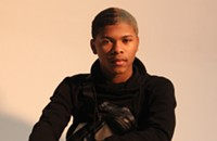 Meet Kidd Kenn, Chicago's hottest openly gay 15-year-old rapper