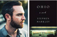 In Stephen Markley's debut novel, Ohio is more than just a political football