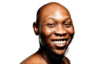Seun Kuti keeps the Afrobeat concocted by his father Fela, nicely simmering