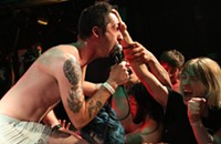 Chicago hardcore bruisers Uglybones celebrate a new album by opening for Subhumans