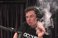 Will Elon Musk's bullet train to O'Hare go up in smoke?