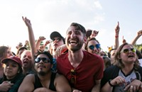 Not even 2018 can stop Riot Fest