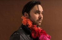 Shakey Graves trades his stark indie folk for dreamy psych on <i>Can't Wake Up</i>