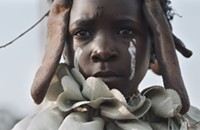 <i>I Am Not a Witch</i> signals the auspicious arrival of a fierce new talent, director Rungano Nyoni
