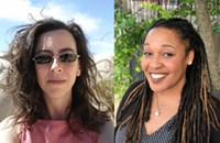 <i>Reader</i> announces Anne Elizabeth Moore as editor in chief, Karen Hawkins as digital managing editor