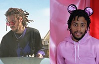 Don't let anyone tell you what Chicago rap is till they see Kweku Collins and Joseph Chilliams
