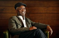 R&B and soul legend Booker T. Jones brings his diverse grooves to SPACE