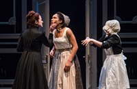 Northlight Theatre finds the radicalism in Jane Austen's <i>Mansfield Park</i>