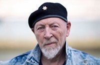 Folk rock pioneer Richard Thompson sings more about mortality and loss